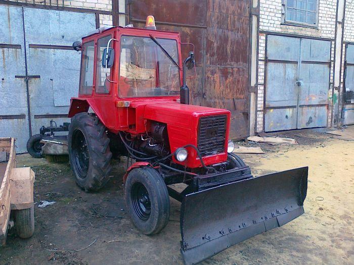 трактор т30 69 фото