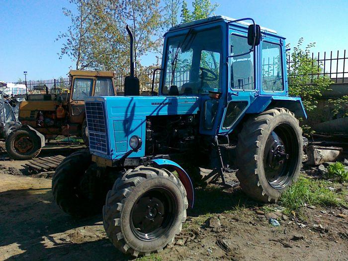 Продажа б/у тракторов в Тульской области