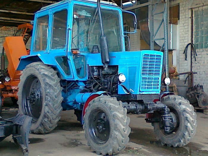 самом работа в пензе на своем тракторе (дача) Наро-Фоминском районе